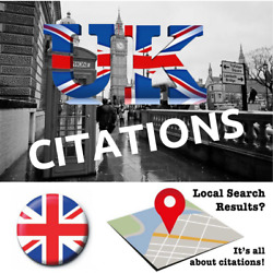 400 Uk Citations Submit Your Business Details And Boost Your Google Local Ranks