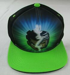 Seattle Seahawks Nfl Youth's Snap Back Hat