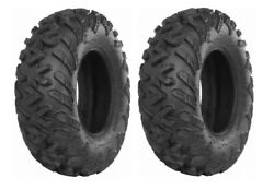 Itp Terra Cross R/t Xd Front Tires-25 X 8 X 12 - 2002-2008 Yamaha 660 Grizzly