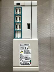 Used For Mitsubishi Servo Driver Mds-c1-v1-90 Tested It In Good Conditionxr