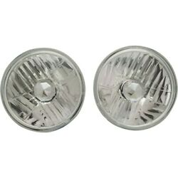 Headlight Lamp Left-and-right For Chevy Express Van Suburban Blazer Lh And Rh K10