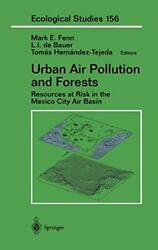 Urban Air Pollution And Forests Resources At R, Fenn, De-bauer, Hernandez-t-,