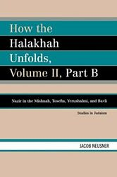 How The Halakhah Unfolds, Neusner, Jacob New 9780761836162 Fast Free Shipping,,
