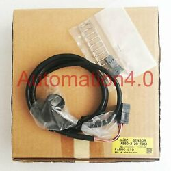 1pc Brand New Fanuc A860-2120-t051 One Year Warranty Free Shipping