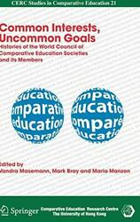 Common Interests, Uncommon Goals Histories Of The World Council Of Comparati-,
