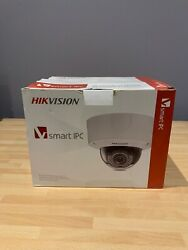 Hikvision Ds-2cd4585f-izh 2.8 - 12 Mm Ir Network Camera