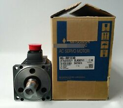 1pc New In Box Mitsubishi Hg-rr103b One Year Warranty Fast Delivery