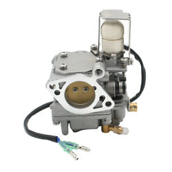 65w-14901-0 Carburetor For 4 Stroke Yamaha Outboard Motor F20a F25a 20hp 25hp