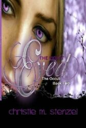 The Violet Eyed The Occuli Book Two Stenzel 9781365038464 Free Shipping-