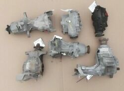 2017 Slc - Class Differential Carrier Assembly Oem 16k Miles Lkq246744753
