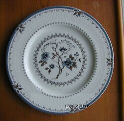 Royal Doulton Old Colony China 10 5/8 Dinner Plate S