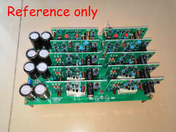 1 Set Bare Plug-in Pcb Accuphase C-245 Preamplifier Board Fully Balanced Preamp
