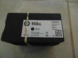 Hp Original Ink Cartridges For 950/951 Xl Used