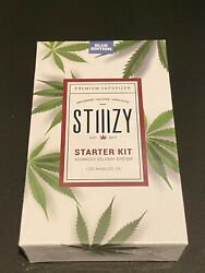 BRAND NEW AUTHENTIC STIIIZY INCLUDES FREE BLUE STARTER KIT