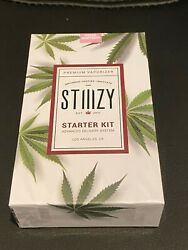 BRAND NEW AUTHENTIC STIIIZY INCLUDES FREE ROSE STARTER KIT