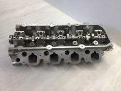 2017-2019 Ford Super Duty 6.2l Oem Engine Cylinder Head Assembly Hc3z-6049-a