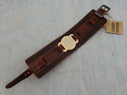 Super Stylish Original 1970and039s Nos Weightmans Watch Strap From Old Watchmaker