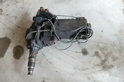Hyster E55 Xm2-33 Fork Lift Forklift Drive Motor Front Differential Axle 8504666