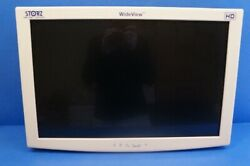 Karl Storz 9426hdnb 26inch Wideview Hd Plat Panel 1610 1920x1200 With Hard Case