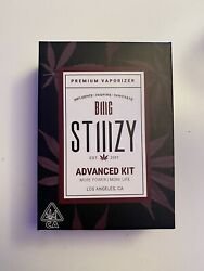 BRAND NEW AUTHENTIC STIIIZY INCLUDES FREE BIG BLACK STARTER KIT