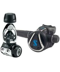 Scubapro Mk11/c370 1st And 2nd Stage Regulator Scuba Equipment Safety Dive Gear