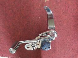 Panhead Knucklehead New Repo Shift Bracket Assembly 33630-70