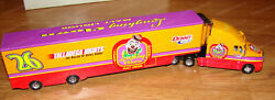 Ricky Bobby 26 Laughing Clown 2005 Hauler Action/lionel Arc 164 Limited 1/3504