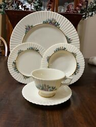 Rutledge 5-piece Place Setting By Lenox - Set Of 4