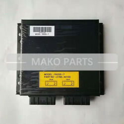 With Program Cpu Controller 21n6-44103 Fits Hyundai Robex Rx225-7