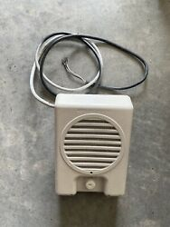 Drive In Movie Theater Speaker. Selling One Speaker For 75.00 + 25.00 Shipping