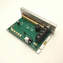 Leeson Electric 175290 Motor Controller Input 12/24vdc Out 0-12/0-24vdc 16a