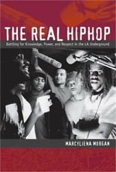 The Real Hiphop Battling For Knowledge, Power, And Respect In The La Undergroun
