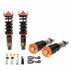 Ksport Kontrol Pro Coilovers For Lexus Is350 2006-2013 Awd