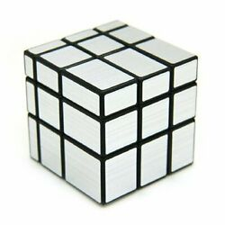 Mirror 3X3 Mirror Cube Smooth And Excellent Rotation