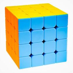 Mirror 4X4 Mirror Cube For Adult And Children Multicolor