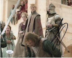 Sean Bean Game Of Thrones Autographed Signed 8x10 Photo Coa 2020-1
