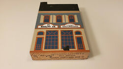 Fj Realty Co, Series Viii 1990, Cats Meow Collectibles, Signed Faline '90