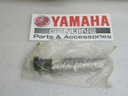 P3a Yamaha Oil Level Gauge Assembly 6h3-85720-13 Oem New Factory Boat Parts
