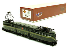 Broadway Limited 623 Pennsy Electric Gg1 4905 W/sound/dcc Ho Scale