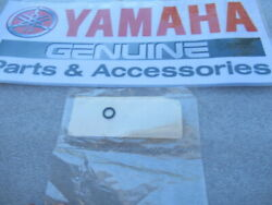E85 Yamaha Marine 61a-14561-00 O-ring Oem New Factory Boat Parts