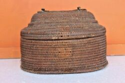 Jewellery Cane Box Old Vintage Antique Rare Collectible Halloween Gifts F-13