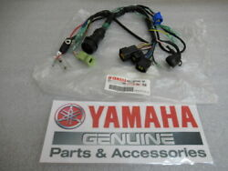 P29b Yamaha Marine 64j-82590-30 Wire Harness Assembly Oem New Factory Boat Parts