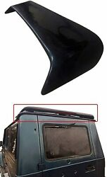 Rear Roof Spoiler With Stop Signal Fits Mercedes G-class G500 G55 G63 G65 W463