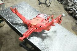 Ford Jubilee Tractor Rear Differential Upper Top 3 Point Hitch Cover Case