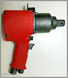 Sioux® Tools Iw75bp-8h Impact Wrench - Pistol Grip - 1 Drive - 3/4 Capacity