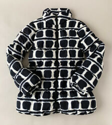 Authentic Chanel Down Jacket From JAPAN No.63206