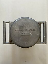 Drive In Movie Theater Reed Pole Tops. Selling One Top For 150.00 +25.00 Ship