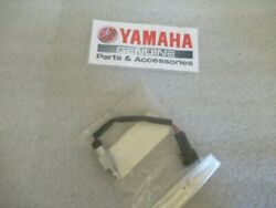 E98 Yamaha 61a-86120-00 Solenoid Valve Assembly Oem New Factory Boat Parts