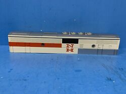 + Mth O Gauge Railking New Haven F-3 B Unit Diesel Shell For Parts