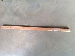 New Pitman Bar For Farmall Ih Sickle Mower Models 6 9 10 M1583 1925 And Later